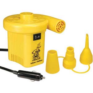 Jet Skis Perth 12 Volt Air Pump