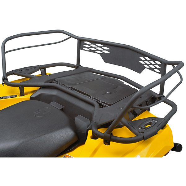 "Atv Can Am 8"" Rack Extension"