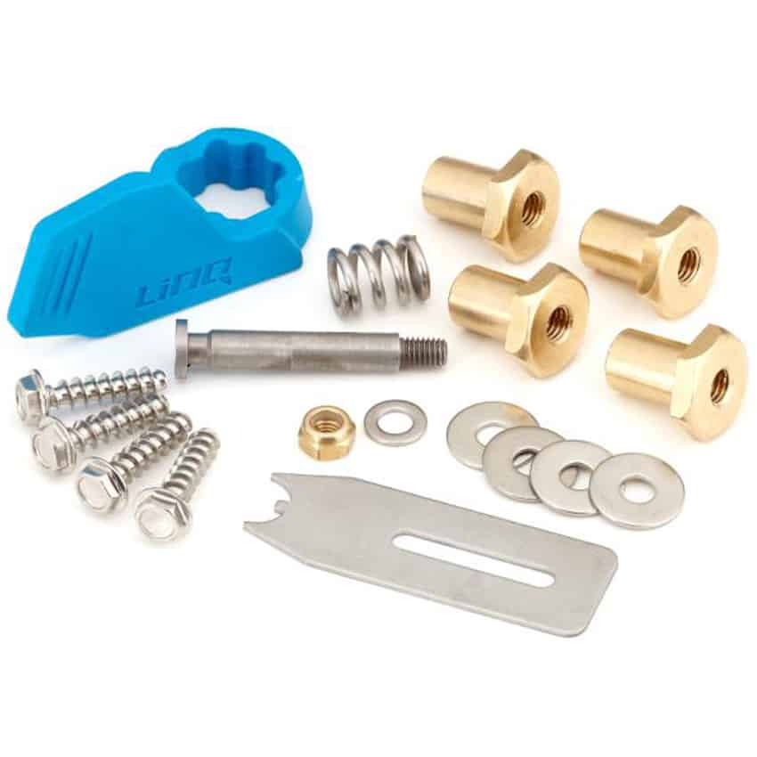 Marinized LinQ Hardware Kit Jetski For Sale Perth Accessories Parts