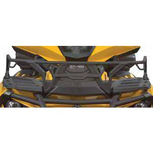 """LinQ 4"""" (10cm) Front or Rear Rack Extension By Can-Am"""