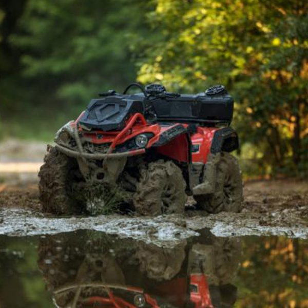 Used ATV, Quad, SSV