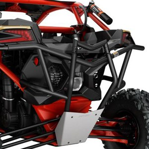 Can Am Quads Bikes Perth For Sale Maverick X3 Pre-Runner Rear Bumper