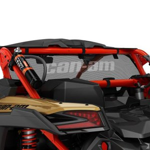 Can Am Perth Maverick X3 Rear Wind Screen