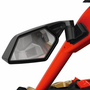 Dirt Bikes Perth Maverick X3 Racing Side Mirrors