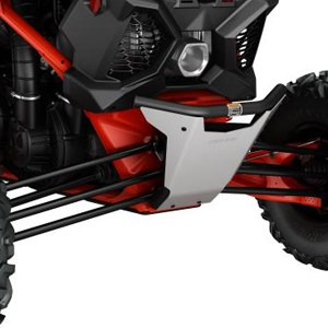 Atv Can Am Maverick X3 Dune Rear Bumper