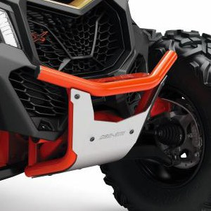 Motorbike Perth Can Am Maverick X3 Dune Front Bumper