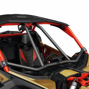 Can Am Atv For Sale Maverick X3 Lonestar Racing Front Intrusion Bar Powder Black