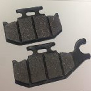 Can Am Atv For Sale Brake Pad Kit Front
