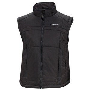 Can Am Parts Mens Insulated Vest