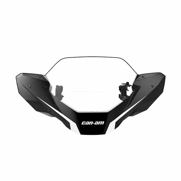 Can Am Quad Bikes Perth For Sale Windshield Kit