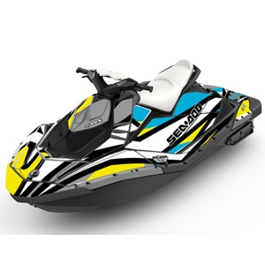Sea Doo Spark Chatter