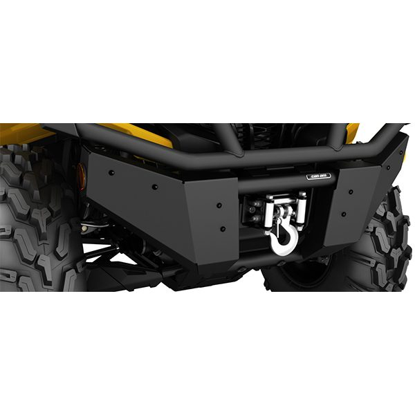 Dirt Bike Shops Perth Extreme Front Bumper