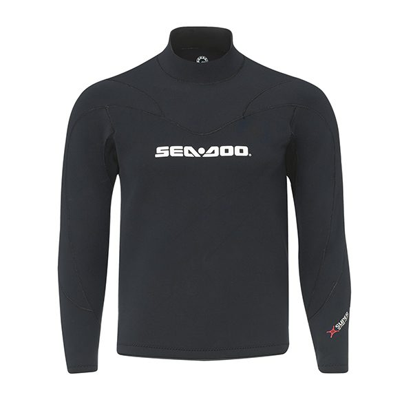 Sea Doo Jet Skis Men's Neoprene Long Sleeve Rashguard Sea Doo Prices Buy Jet Ski Accessories