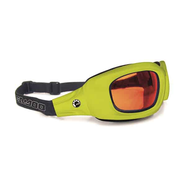 Sea-Doo Riding Goggles - Green