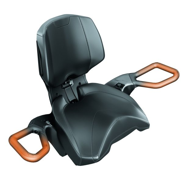 Can Am Parts Can Am Passenger Heated Grips