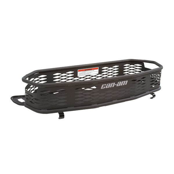 Can Am Perth Heavy Duty Basket