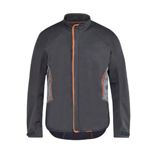 Can Am Parts Mens Riding Jacket F