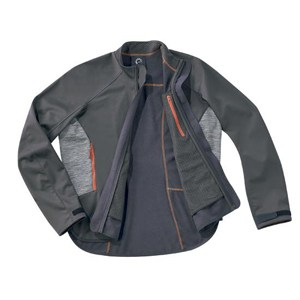 Can Am Parts Mens Riding Jacket Open