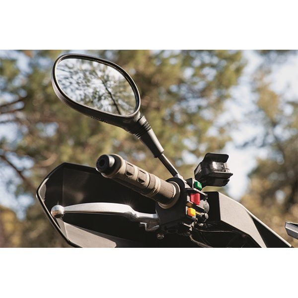 Can-Am Quad Bikes For Sale Outlander Side Mirror