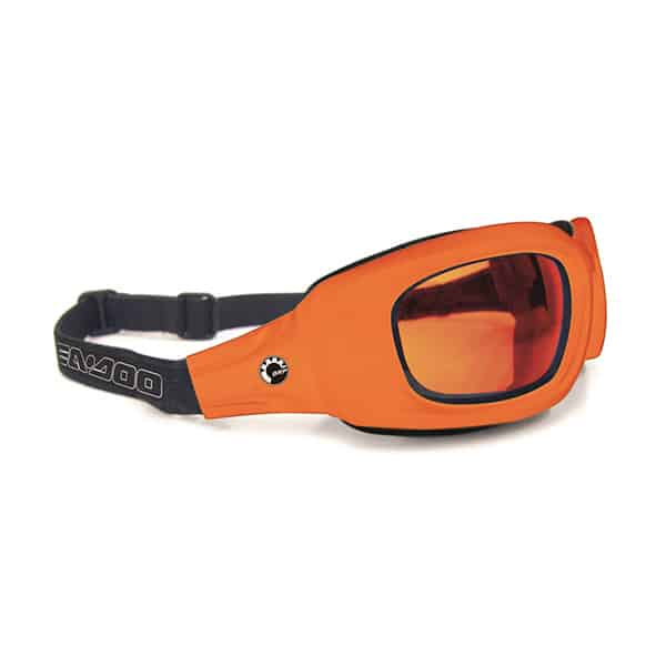 Sea-Doo Riding Goggles - Orange