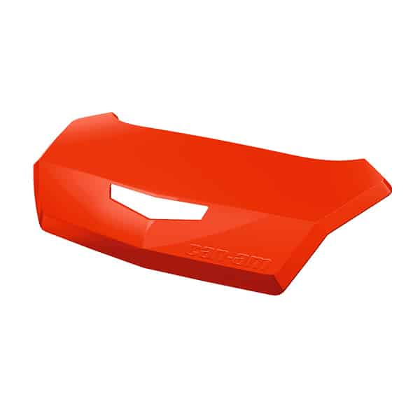 Can-Am Trunk Box Panel Kit - Red