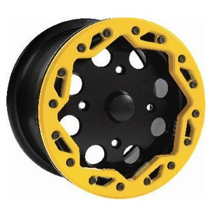 Can Am Perth For Sale Yellow Renegade X Rim Front