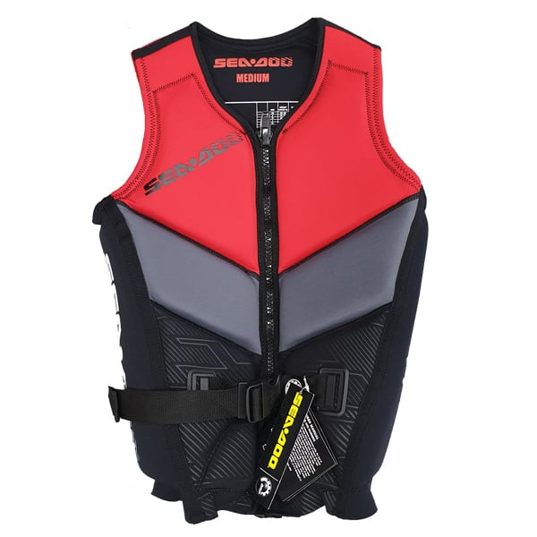 Sea Doo Australia Sea-Doo X-Team Life Jacket Red