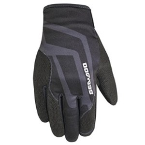 Sea Doo Perth Full Finger Gloves Grey