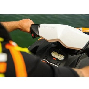Sea Doo Dept Finder White