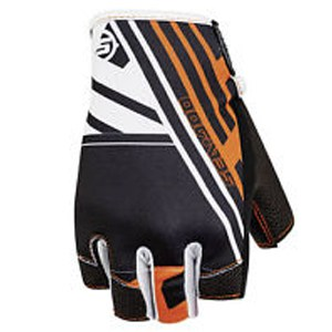 Sea Doo Perth Full Finger Gloves Orange