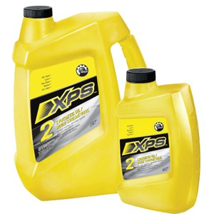 Seadoo Perth XPS Synthetic 2 Stroke Oil 946ml