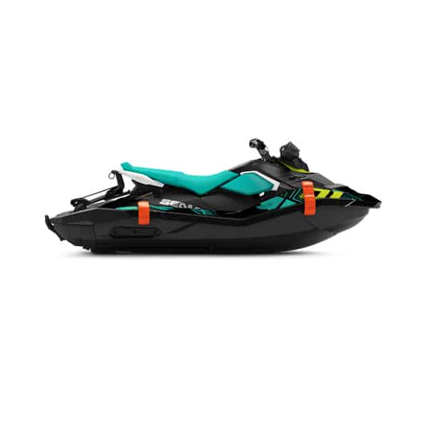 Jet Ski For Sale Perth Sea Doo Snap-In Fenders