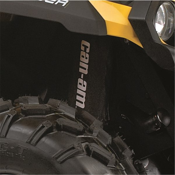 Can Am ATV Perth SSV Front Shock Covers Suspension Cover