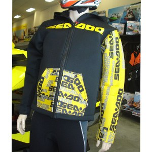 Sea Doo Parts TourCoat FT