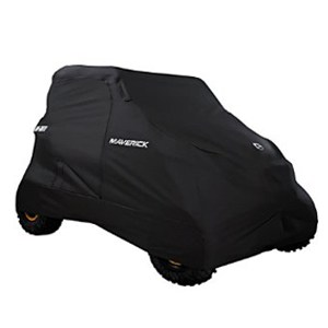 Can-Am Trailering Covers