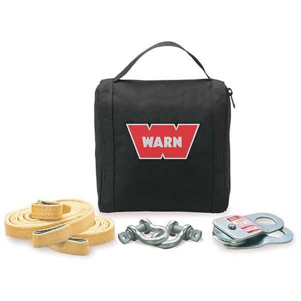 Motorbike Perth Winch Accessories Kit Can Am Parts ATV Perth
