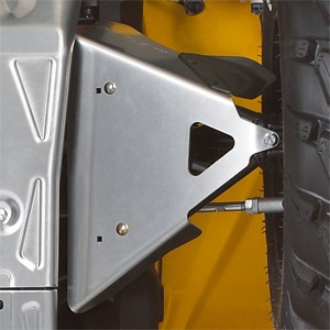 Can Am Parts A-Arm Protectors