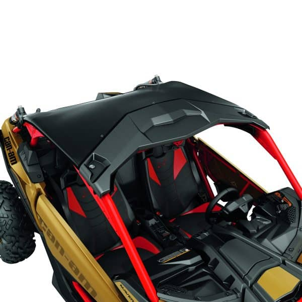 Can Am Parts Quad Bikes Perth Roof With Sun Visor