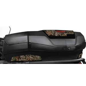 Can-Am Camo Decals For Black Trunk Box Panel Kit