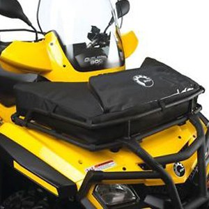 Atv Can Am Front Bag