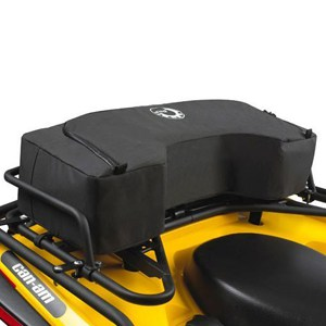Motorbike Perth Can-Am Rear Bag