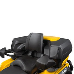 LinQ 124L Trunk Box For Outlander MAX By Can-Am