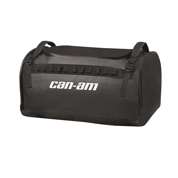 Can Am Cargo Bag