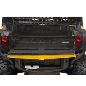 Can Am Parts Cargo Storage Box Net For Sale