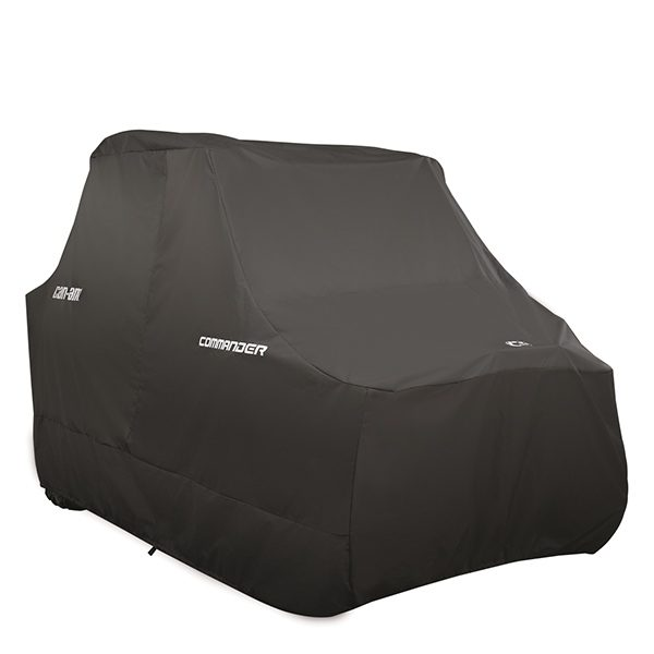 Can Am Parts Commander Storage Covers 600x600