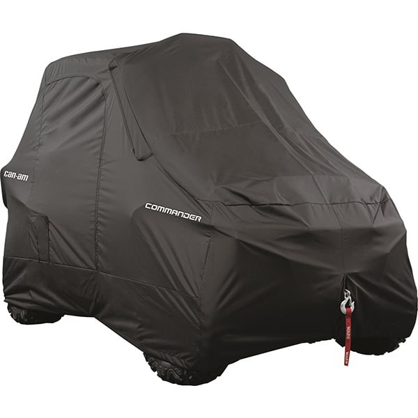 Can Am Parts Quad Bikes Perth Commander Covers