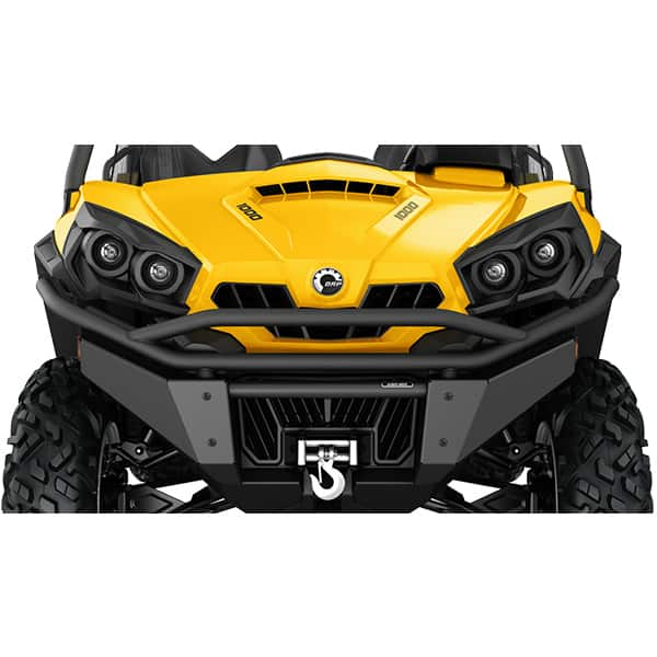 Can Am Parts Front Bumper