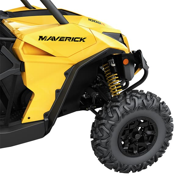 Can Am Parts Can Am Maverick x3
