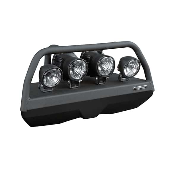 Can Am Parts Light Rack for Cage 2 600x600