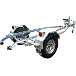 Sea Doo Perth Oceanic Skid Pole Single Jet Ski Trailer